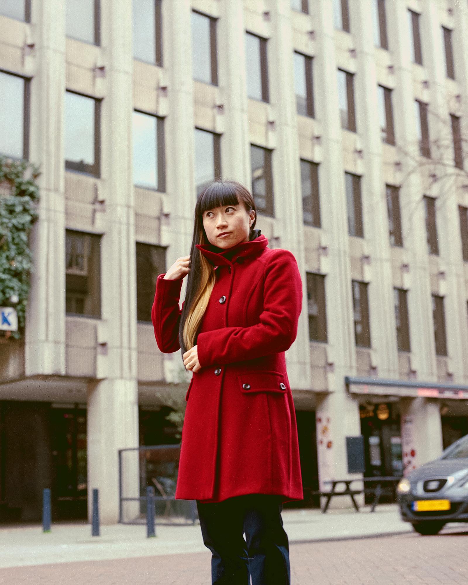 Mariko Shimoda