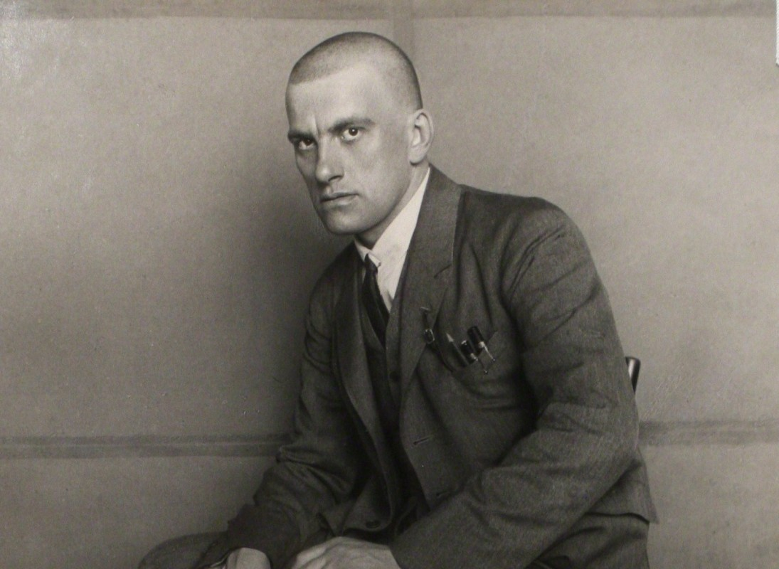 Aleksandr Rodchenko, 1924 © ullstein bild - United Archives / World History Archive