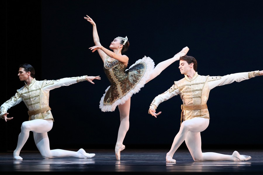 Best of Balanchine III