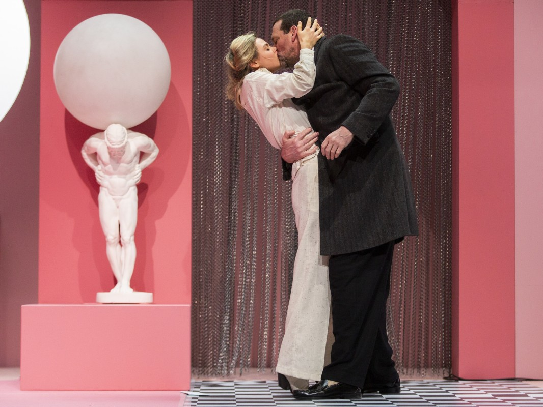 Bos Theaterproducties Dangerous Liaisons